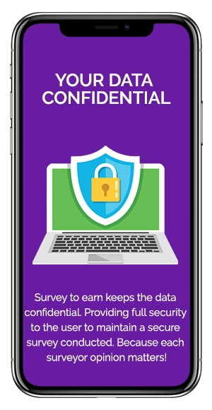 YOUR DATA CONFIDENTIAL